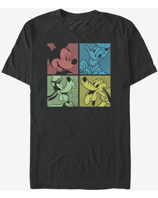 Disney Mickey Mouse Fab Four T-Shirt