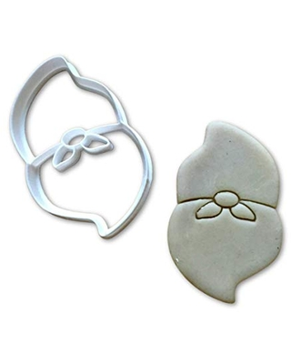 Sweet Prints Inc Gnome Cookie Cutter - Dishwasher Safe