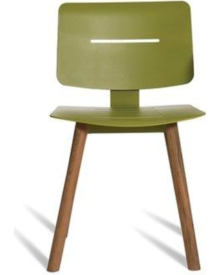 OASIQ Coco Patio Dining Chair 12010134000 Color: Olive Green