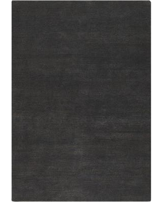 Williston Forge Melynda Gray Rug WLFR4864 Rug Size: Rectangle 2' x 3'
