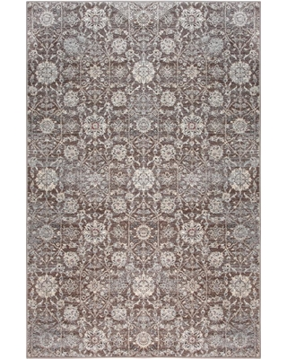 St Croix Trading Company Chelsey Home Brown 8 ft. x 10 ft. Area Rug