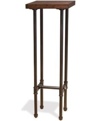 Rebrilliant Rowley Tower End Table W001059448