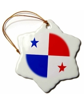 New Deal For Grenada Flag Holiday Shaped Ornament The Holiday Aisle