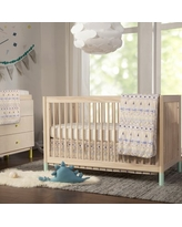babyletto Desert Dreams 6 Piece Crib Bedding Set