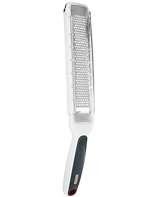 Great Prices For Zyliss Smoothglide Rasp Grater 1 Ea White