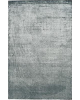 Red Barrel Studio Barnabas Hand-Knotted Rock Area Rug RDBS9215 Rug Size: Rectangle 6' x 9'
