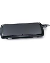 """Presto 20"""" Cool Touch Electric Griddle 07030"""
