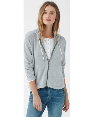 dfeed533a41147 Can t Miss Deals on Splendid Women s Super Soft Brushed French Terry ...