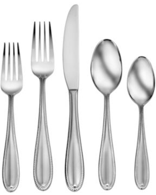 Living by Robinson® Thayer 5-Piece Flatware Place Setting