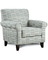 southern motion accent chair