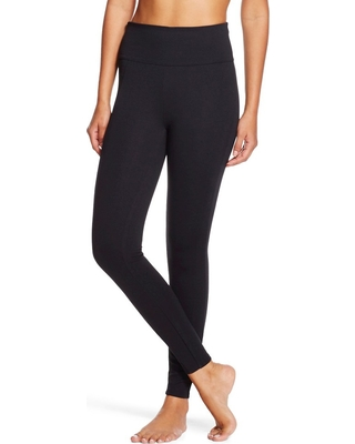 ff36a8ca76cb96 Spectacular Deals on Assets By Spanx Women's Ponte Shaping Leggings ...
