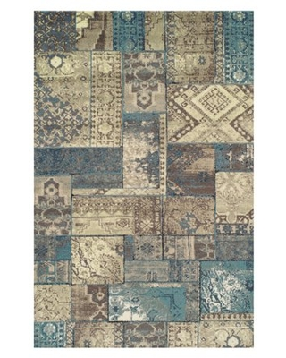 Impressions Shenfield Modern Geometric Indoor Area Rug