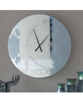 Great Prices For Vig Wall Clock Ebern Designs Size Small