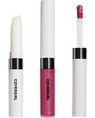 CoverGirl Outlast All Day Lipcolor - Plumberry 559