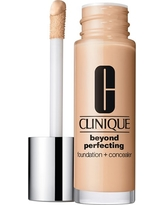 Clinique Beyond Perfecting Foundation + Concealer - Creamwhip