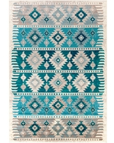 Check Out Deals On Artistic Weavers Vallidi Camel 6 Ft 11 In X 9 Ft Native American Indoor Outdoor Area Rug