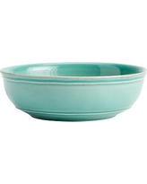 Cambria Soup Bowl, Set of 4 - Turquoise