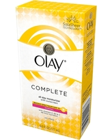 Olay Complete All Day Face Moisturizer with Sunscreen Broad Spectrum Spf 15 Normal 6.0 oz
