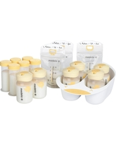 Medela Breastmilk Storage Solution