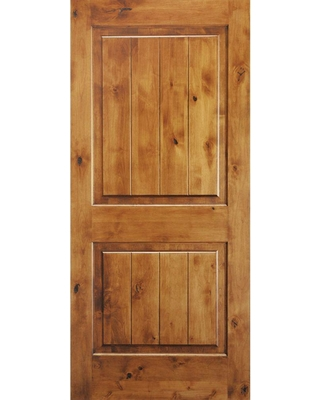 Check Out These Hot Deals On Krosswood Doors 24 In X 80 In Knotty