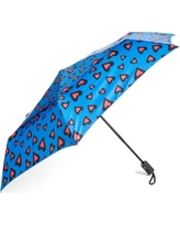 Shedrain Windpro Auto Open & Close Umbrella - Brown