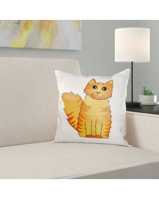 Snag This Hot Sale! 23% Off East Urban Home Nautilus Cute Maine Coon