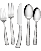 Arkita 20pc Stainless Steel (Silver) Silverware Set - Threshold