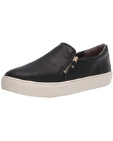 Dr. Scholl's womens No Chill Slip-ons Loafer, Black, 7.5 US