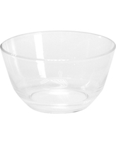 Acrylic Large Serve Bowl - Clear - Room Essentials, Medium Clear