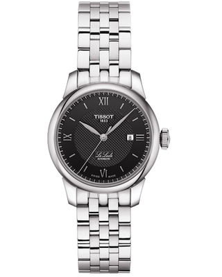 Jared The Galleria Of Jewelry Tissot T-Classic Le Locle Women's Watch