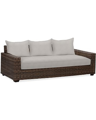 Don T Miss This Bargain Torrey Grand Sofa Slipcover Square Arm