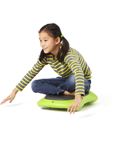 Gonge Floor Surfer - Active Play for Ages 2 to 8 - Fat Brain Toys