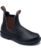 Blundstone 500 Boot - 8.5 UK - Stout Brown