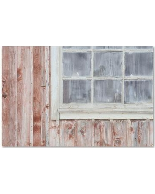Ebern Designs Little Windows I Photographic Print On Wred Canvas Ende1468 Size 12