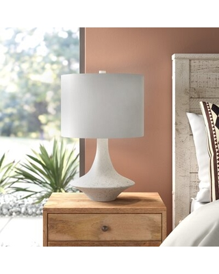 """Marie 23"""" Table Lamp"""