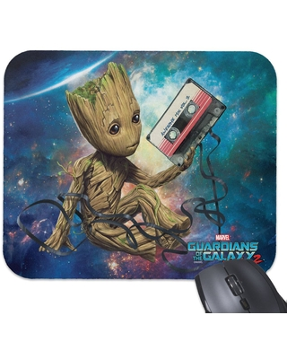 Groot Mouse Pad Guardians of the Galaxy Vol. 2 Customizable Official shopDisney