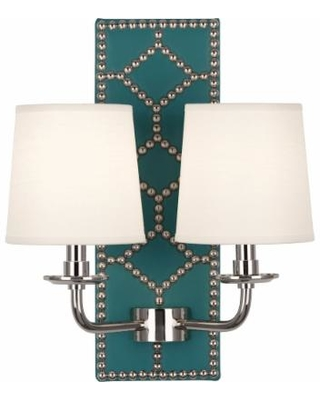 Robert Abbey Williamsburg Williamsburg Lightfoot 16 Inch Wall Sconce - S1033