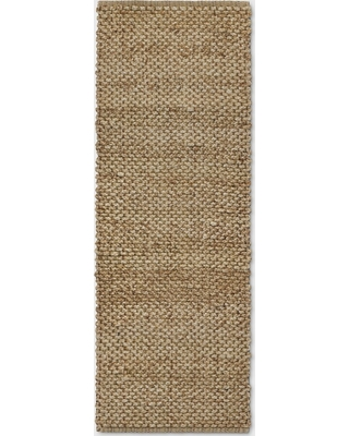 Spectacular Savings On 2 3 X7 Annandale Runner Rug Solid