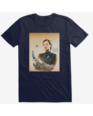 Star Trek Discovery: Tilly Discover Your Destiny T-Shirt
