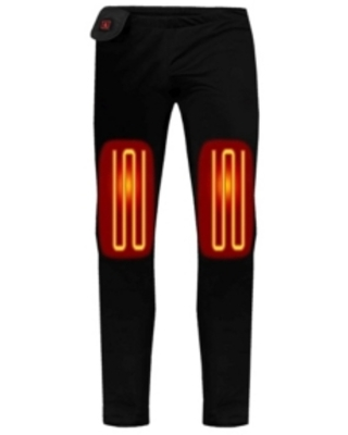 ActionHeat Women's 5V Battery Heated Base Layer Pants