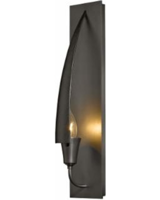 Hubbardton Forge Cirque 17 Inch Wall Sconce - 207420-1003