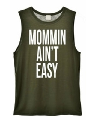 Mommin Relaxed Tee