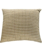 The Well Dressed Bed Coco Throw Pillow Coco101