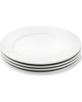 Apilco Tradition Porcelain Dinner Plates Set of 4  sc 1 st  Better Homes and Gardens & Find the Best Savings on Apilco Tradition Porcelain Dinner Plates ...