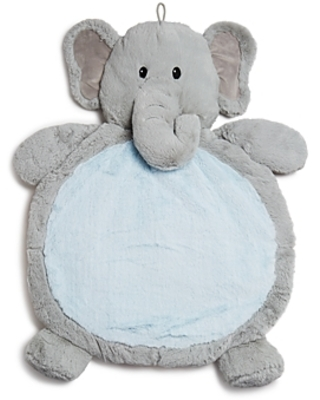 Bestever Baby Mats by Mary Meyer Elephant Play Mat, Ages 0+ - 100% Exclusive