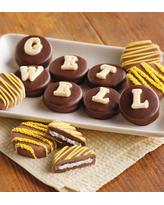Get Well Chocolate-Covered Cookies by Harry & David