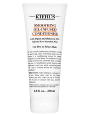 Kiehl's Since 1851 Smoothing Oil-Infused Conditioner, Size 6.7 oz