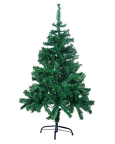 4' Green Spruce Artificial Christmas Tree Perfect Holiday