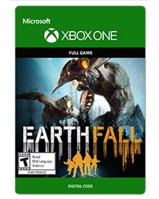 Earthfall, Holospark, XBOX One, [Digital Download]