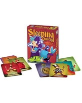 Sleeping Queens - Games for Ages 8 to 10 - Fat Brain Toys